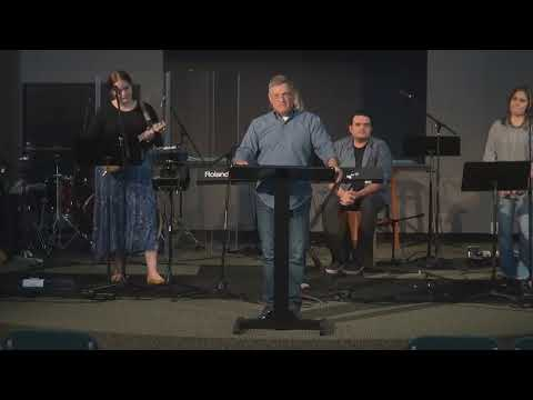Why come back to church? | Hebrews 10:19-25