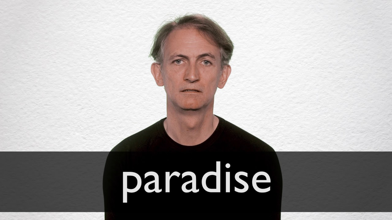 Paradise Synonyms | Collins English Thesaurus
