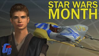 Racer Revenge (PS2) - Star Wars Month [GigaBoots]