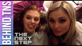The Next Step Live - Behind the Scenes Diaries - Part 2