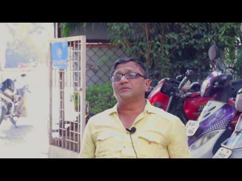 Narendra Jog / Jog Hospitalities / Interview / Part three - YouTube