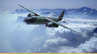 Первый реактивный бомбардировщик Аr 234