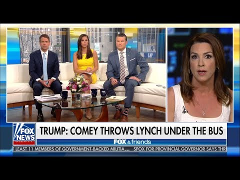 Sara Carter Maria Bartiromo Rep Bob Goodlatte John Ratcliffe Michael Mukasey April 15 2018 HD 720p