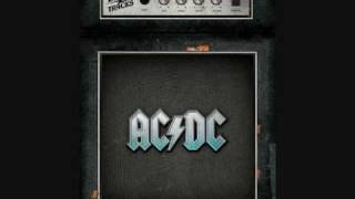 AC/DC-Down on the Borderline