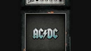 AC/DC-Down on the Borderline