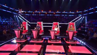 The Voice -An Introduction -  The Voice of Nepal 2018