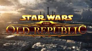 New SWTOR Expansion Confirmed Republic vs Empire
