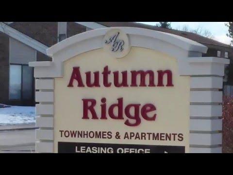 Autumn Ridge Townhomes & Apartment Homes - Lansing, MI
