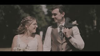 Shana + Lorenzo -  Fris Same day film