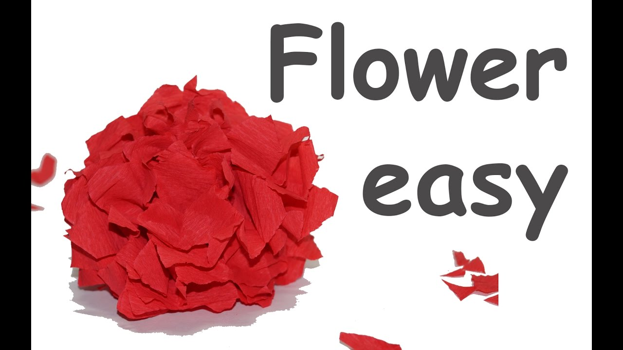 Diy Crafts How To Easy Origami Flowers Diy Beauty And Easy Youtube