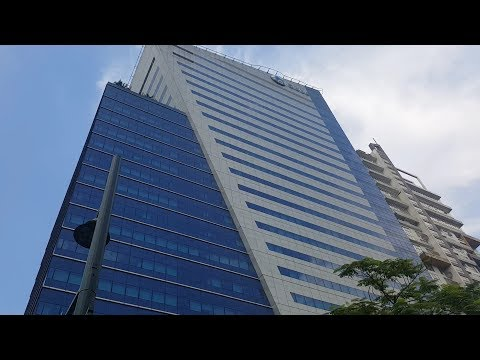 The Globe Tower | Globe Telecom Headquarters in Bonifacio Global City