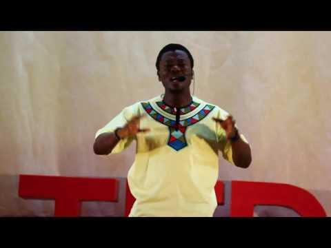 Finding Your Gold | Lekpele Nyamalon | TEDxMonrovia