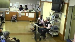 ああ人生に涙あり(水戸黄門) コウジ&キヨシ 夢風船 2013/04/09-02 ko...