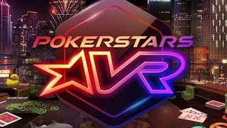 PokerStars VR - Funny Moments - Be My Friend?