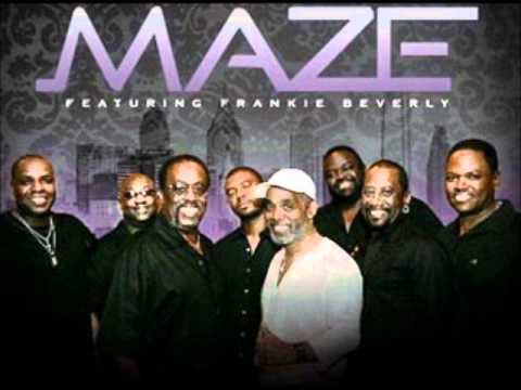 Frankie Beverly And Maze - Joy And Pain