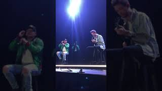 Kane Brown Khalid 'Saturday Nights REMIX' &  'Live Forever' Colonial Life Arena Columbia SC