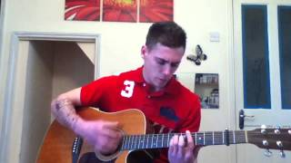 Ed Sheeran - Give me love cover