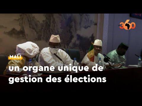 Mali: accord pour la création d'un organe unique de gestion des élections