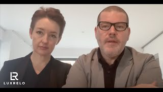 LuxRelo | Testimonial from Robert & Anita