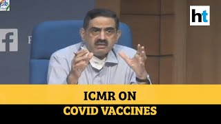 Covid   'Oxford vaccine's late stage trials to start in a week in India': ICMR