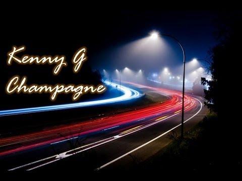 Kenny G - Champagne