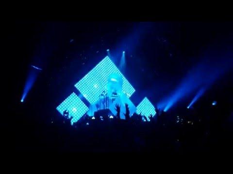 Kygo - Stay LIVE Barcelona 2016