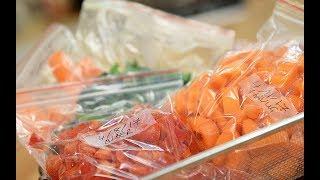 Sebze Şoklama Nasıl Yapılır? - Semen Öner - Yemek Tarifleri