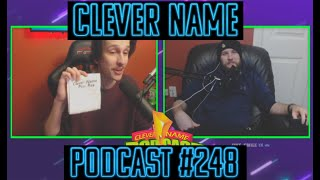 Fuck One Racing - Clever Name Podcast #248