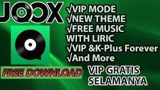 Gambar cover JOOX VIP Mod Premium Latest Version (Unlimited) | Download JOOX VIP Premium Apk