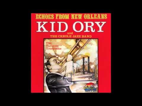 Beale Street Blues   Kid Ory