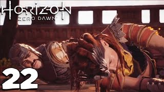 HORIZON ZERO DAWN - Le Soleil Tombera - royleviking [FR HD PS4]