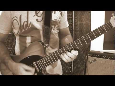 Fly - Sugar Ray (Correct Guitar Tutorial)