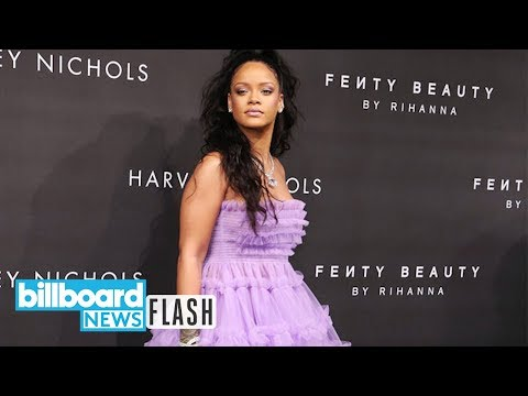 Rihanna to President Trump: 'Don't Let Your People Die Like This' in Puerto Rico   Billboard News Mp3