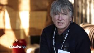 Neil FInn - Speaker TV Interview