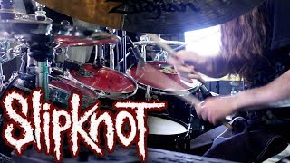 Easily one of my favorite Slipknot songs :) Download the drum track...