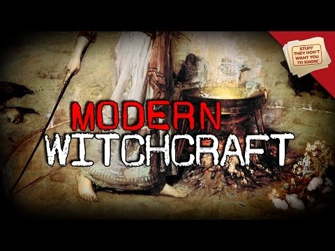 How Witchcraft Works | HowStuffWorks