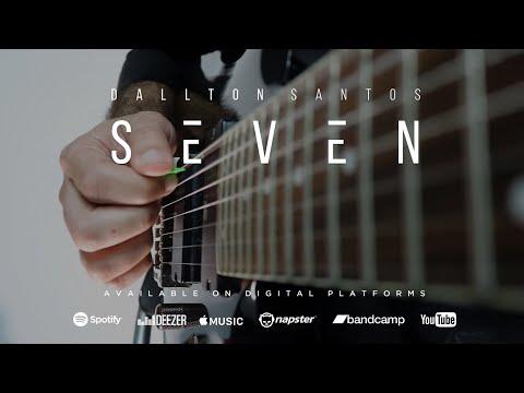 "Dallton Santos - ""SEVEN"""