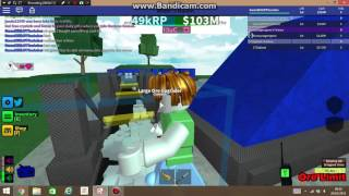 Roblox - Miners haven EP 5