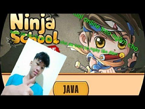 hack game ninja school online cho android - Hướng dẫn tải bản hack Ninja school online treo ngầm cho android fix lỗi không vào được