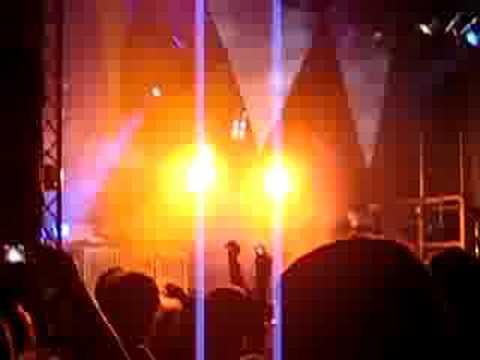 Dendemann - Das erste Mal+Freestylestrophe//Abifestival 2008
