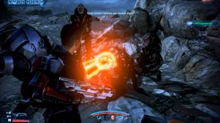 Mass Effect 3 Chronicles - Chapter 3 : Rescue the Turian Primarch