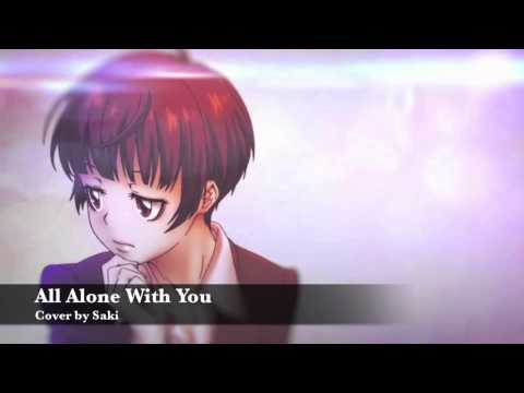Psycho Pass ED 2 - All Alone With You - English Piano Version [Saki]