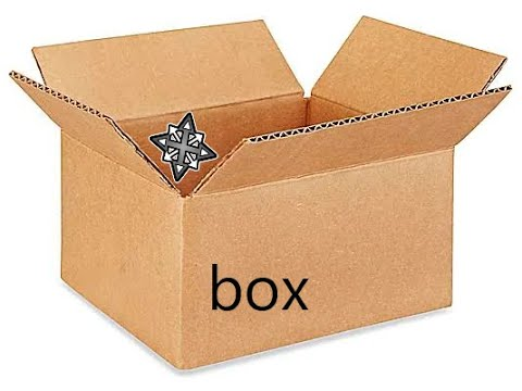 The Box Party Pack 7 |