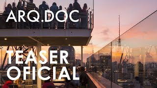 ARQ.DOC - Teaser Oficial Ep 1 [HD] YouTube