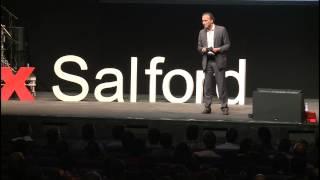 Religion, spirituality & ethics | Tariq Ramadan | TEDxSalford