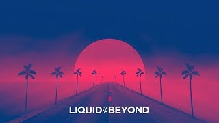 Liquid & Beyond #37 [Liquid DnB Mix] (Redemptive Guest Mix) 2017 Video