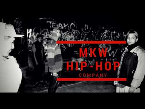 Mkw Hip Hop Company - Mundano ft. YawarBlack & ketho / Session Las Nubes 2017