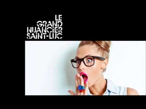 Le Grand Nuancier par Saint Luc