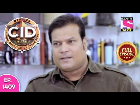 CID - Full Episode 1409 - 17th March, 2019 thumbnail