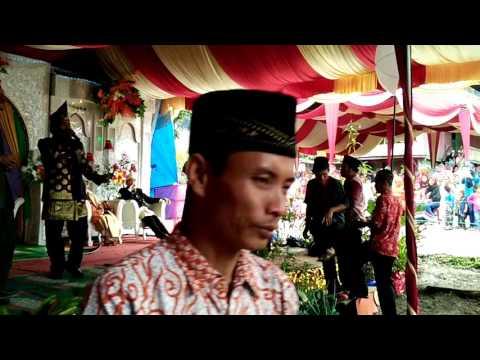 Duet Armadi Raga ft Nisa - Kulak Payu Kulu Payu ( cover )